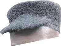 Darain Housen natural hair cap 2