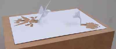 Arte en papel 1