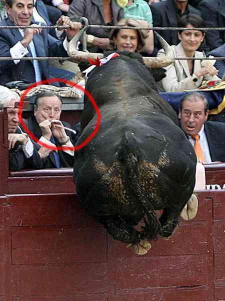 jose maria alvarez del manzano y el toro