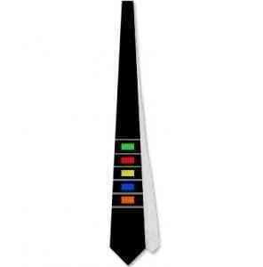 key-neck-tie