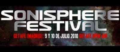 sonisphere madrid 2010