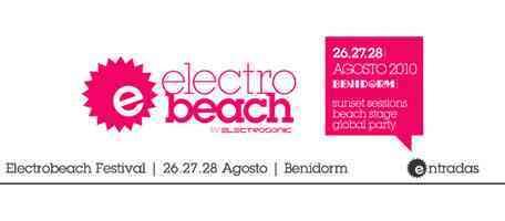 electrobeach 2010