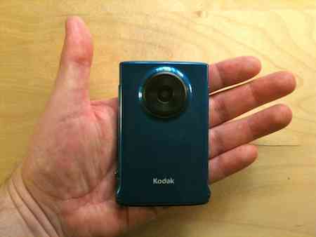 Kodak man