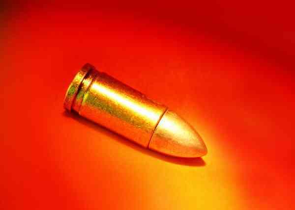 61005 bala perdida
