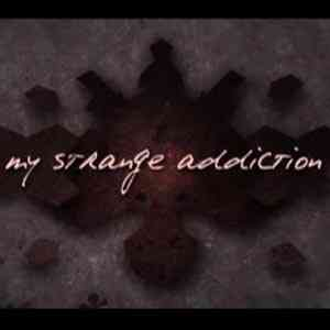 my strange