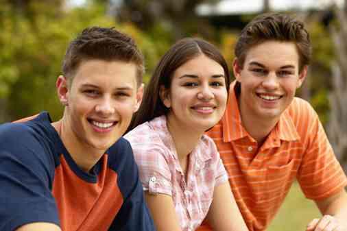 adolescentes 1