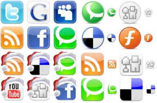 iconos redes sociales e1304669637818