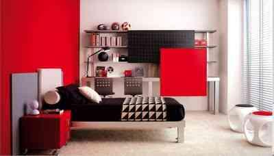 dormitorios juveniles habitaciones jovenes varones bedroom
