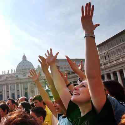 jovenes religion