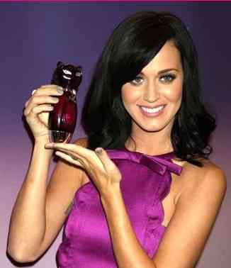 katy perry perfum