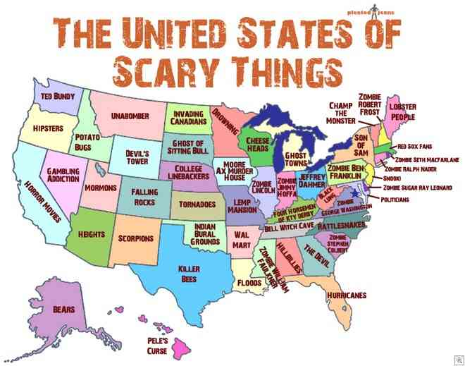 imagesUnited States of Scary Things thumb