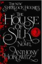The House of Silk The New Sh1