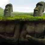 Easter Island Underground