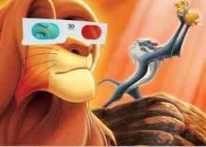 rey leon inteior