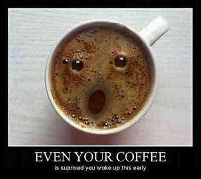coffee bp
