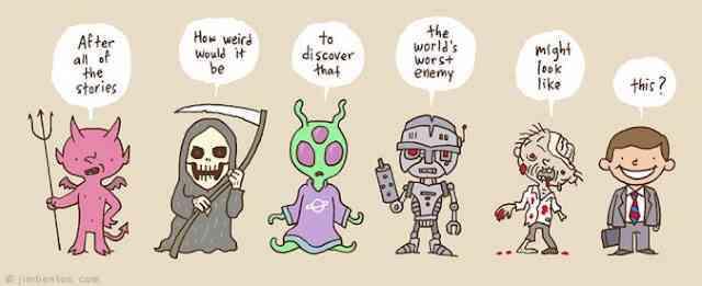 small villains