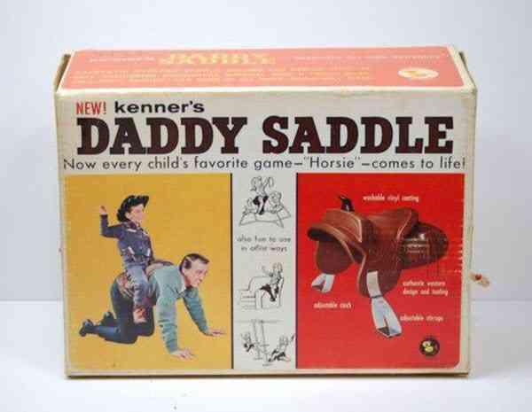 imagesdaddy saddle