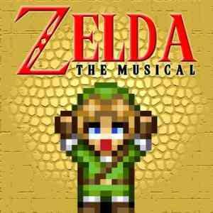 zelda musical