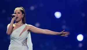 pastora soler eurovision