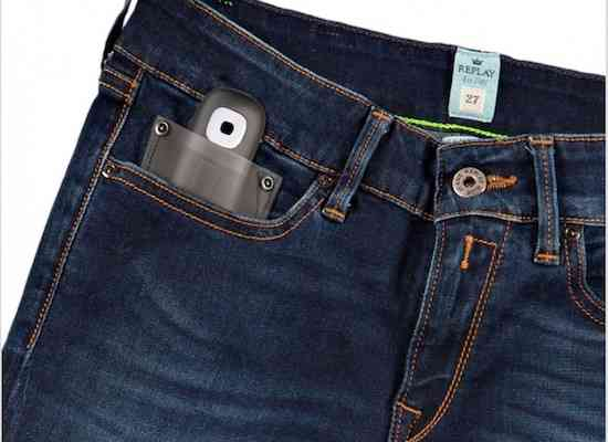 social denim jeans