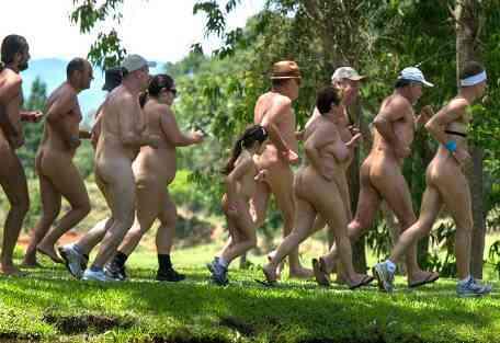 juegos olimpicos nudistas