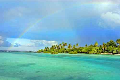 Isla Kiritimati