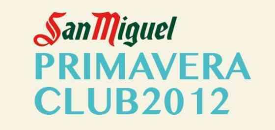 san miguel primavera club 2012