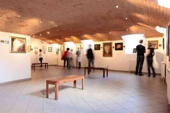 Museo de Obras de Arte Falsificadas de Viena