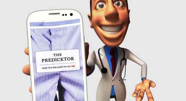 the predicktor