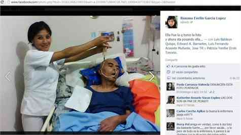 foto muerta facebook enfermera(1)