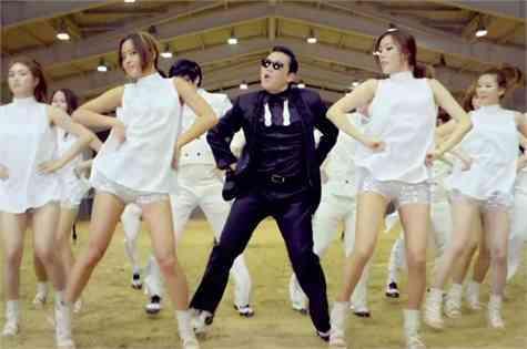 gangnam style(1)