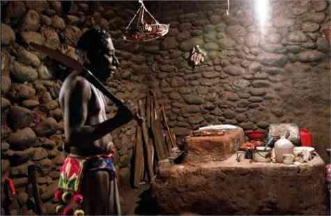 robo penes africa