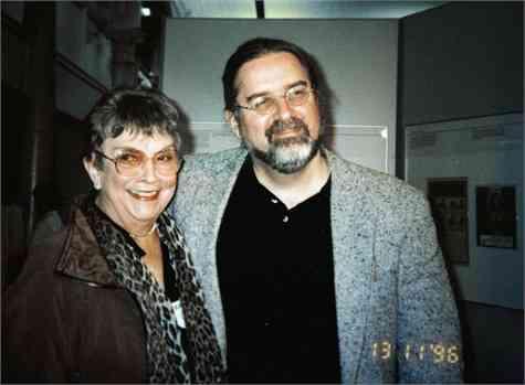 Margaret Groening