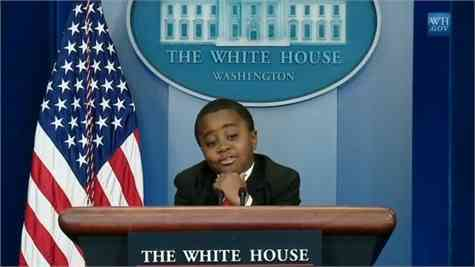 Mini Obama