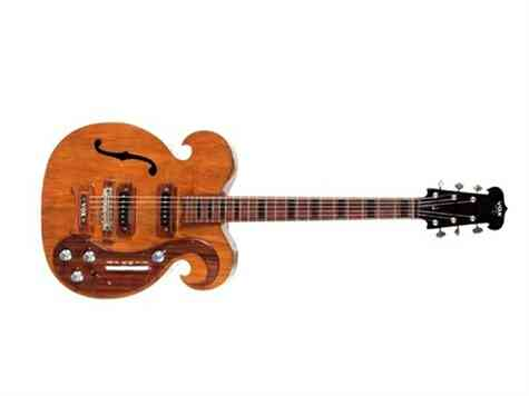guitarra alexis mardas subasta