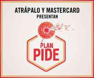 plan Pide mastercard y atrapalo