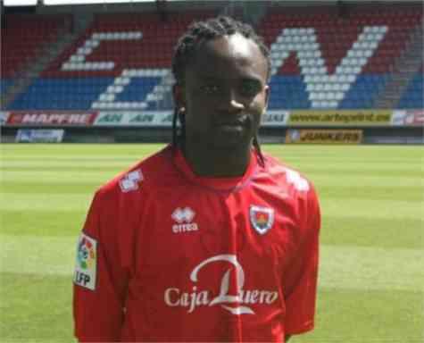 Cedric Mabwati