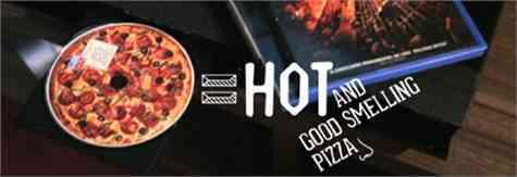 DVD Pizza