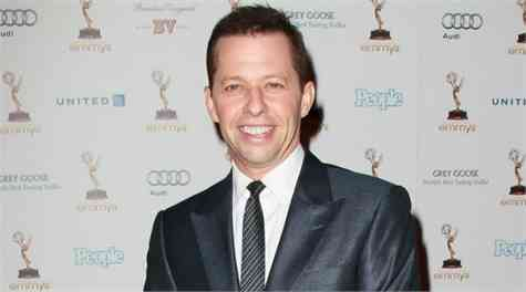 Jon Cryer Friends
