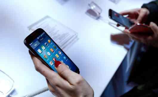 Samsung galaxy 4g