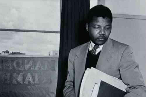 Mandela curiosidades