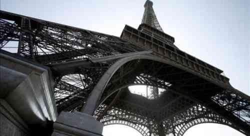 Subasta Torre Eiffel