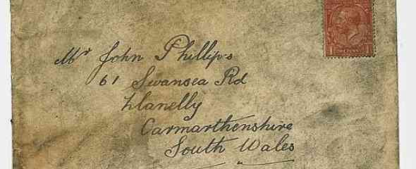 Phillips carta