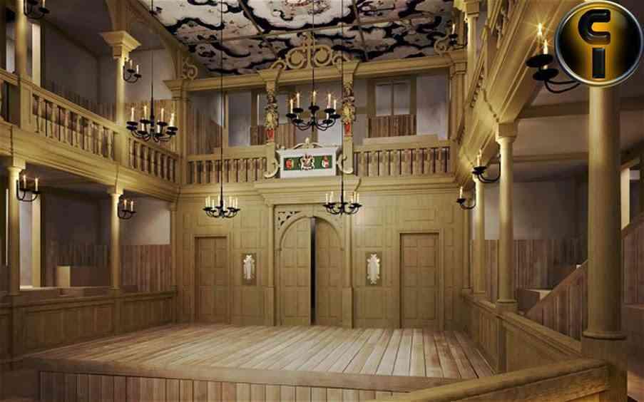 Teatro Sam Wanamaker