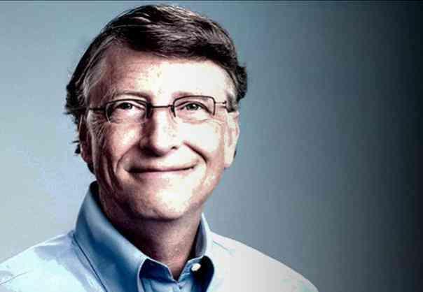 Forbes 2014 Bill Gates