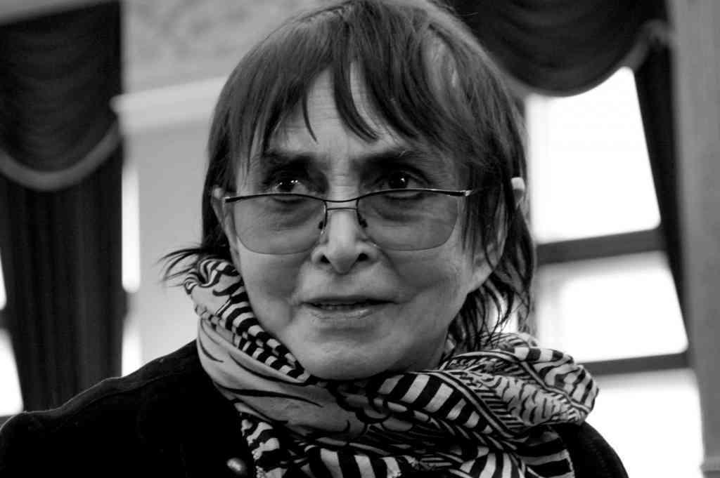 Vera Chytilova