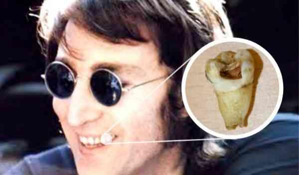 John Lennon clon