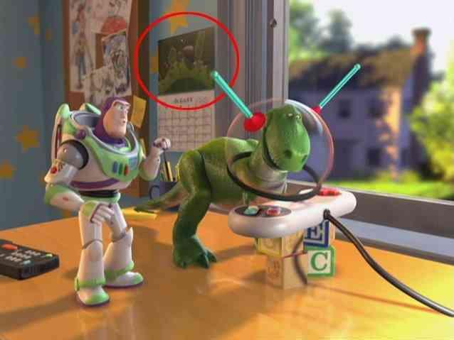 Películas Disney Curiosidades