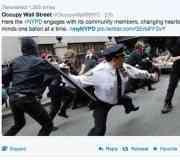 La Policía de Nueva York mete la pata en Twitter