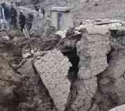 Afganistán: un deslave deja más de 2.500 muertos